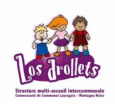 logo crèche enfants